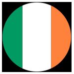 Irlandia / Angielski