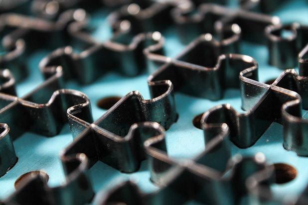 Puzzle z tektury Premium od puzzleyou.pl