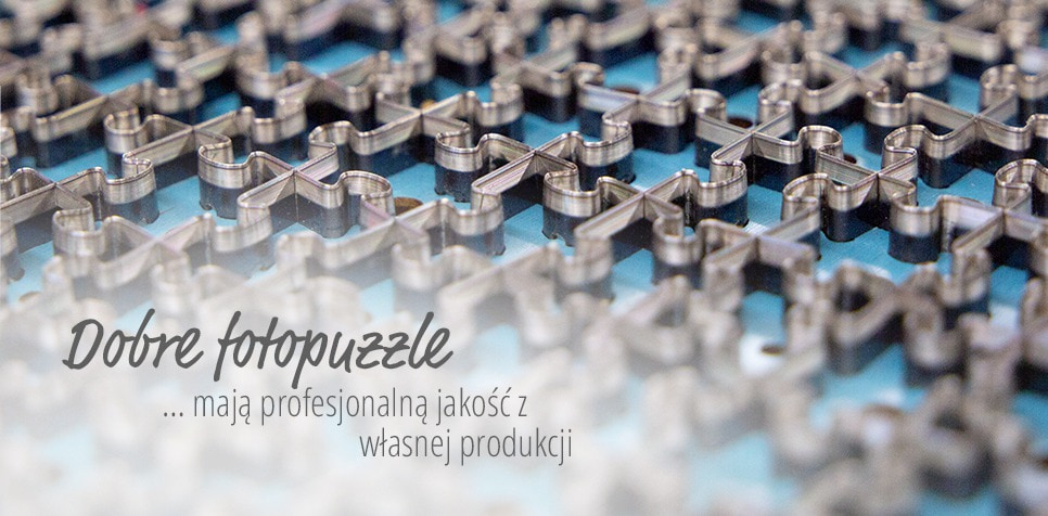 Fotopuzzle cecha