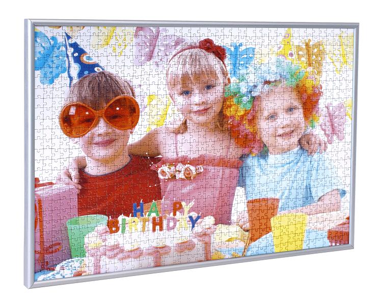 Rama do puzzli